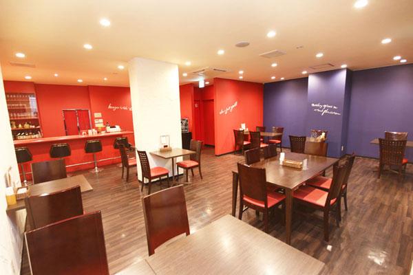 食堂と喫茶Raku